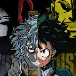 """Descubre los personajes de """"My hero academia one's justice"""""""