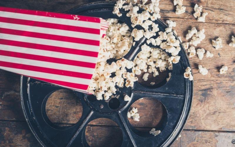 Las 10 mejores películas del 2020 según la revista Time