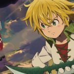 Nanatsu no Taizai confirma fecha de estreno para la Temporada 4