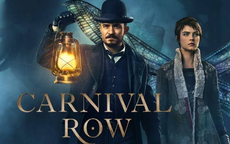 'Carnival Row': conoce todas sus criaturas fantásticas
