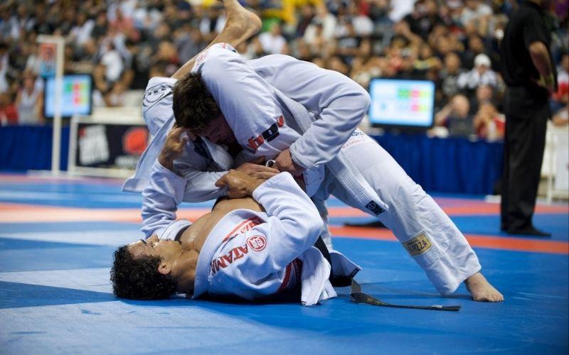 Jiu Jitsu: todo lo que debes saber sobre este arte marcial milenario