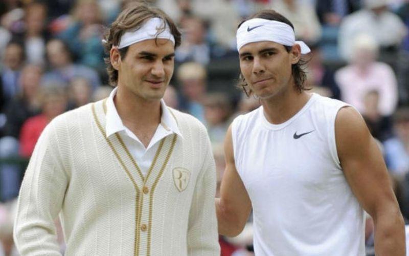 Nadal vs Federer: La mayor rivalidad de la historia del tenis