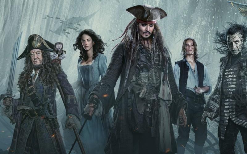 'Piratas del Caribe 6': todo lo que debes saber de la nueva película de Disney