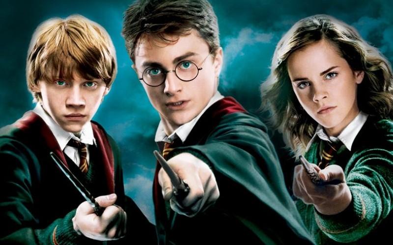 Los personajes de Harry Potter más importantes