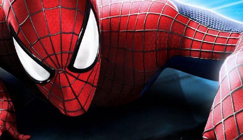 Todas las películas que hay de Spider-man