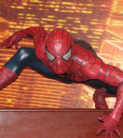 películas que hay de Spider-Man