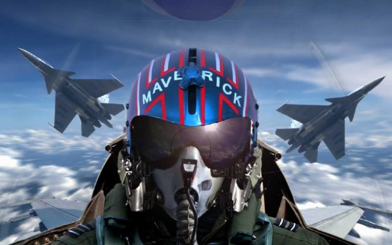 Top Gun: Maverick, todo lo que sabemos sobre la nueva película de Tom Cruise