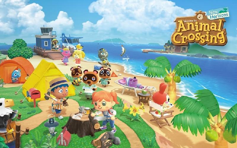 ¿Cómo jugar Animal Crossing: New Horizons?
