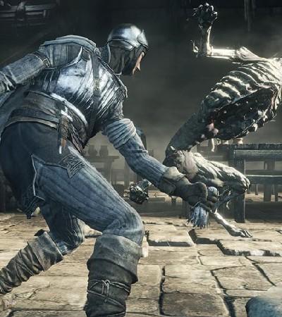 Dark Souls III cómo jugar