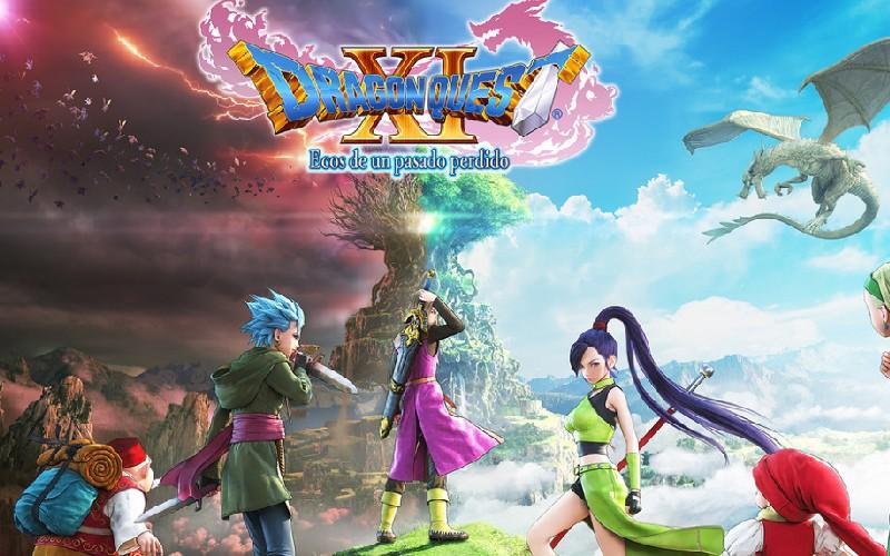 Dragon Quest XI: recomendaciones y trucos para jugar