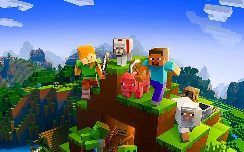 ¿Cómo empezar a jugar Minecraft? Recomendaciones para principiantes